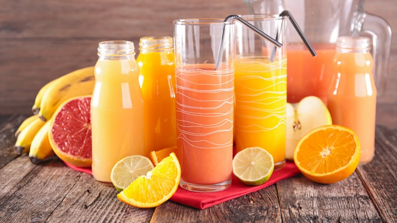 5 juices you should be drinking and 5 you shouldn't