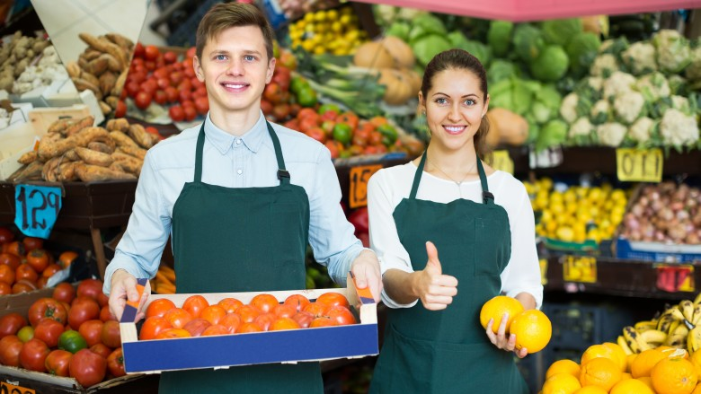 How Grocery Stores Trick You Into Spending More